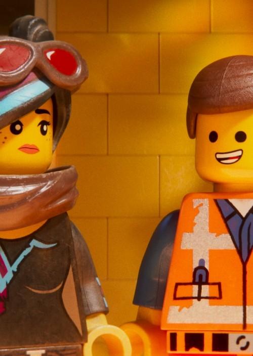 レゴ®ムービー2